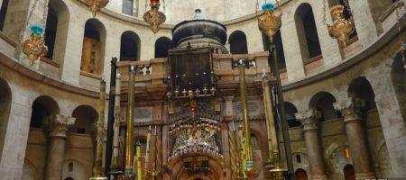 Осквернения и захваты храмов. О духовных причинах и необходимости переосвящения