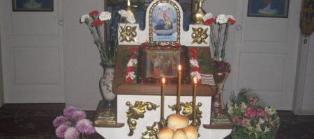 4.12.2014 р. Введення в Храм Пресвятої Богородиці. Фотоальбом