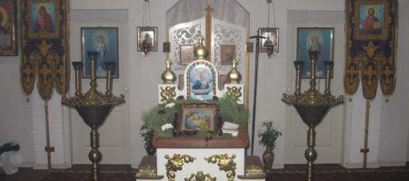 7.01.2014 р. Різдво Христове. Фотоальбом